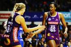 Highlights: Firebirds through to ANZ Championship final