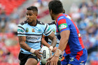 Video highlights: Barba guides Sharks to 15th straight win - NRL