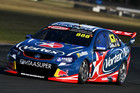 Lowndes claims victory at Ipswich