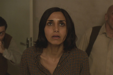 Under the Shadow is playing at the 2016 New Zealand International Film Festival