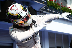Lewis Hamilton leads F1 standings after Hungary GP win