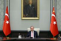 President Tayyip Erdogan (Getty)