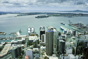Auckland (file)