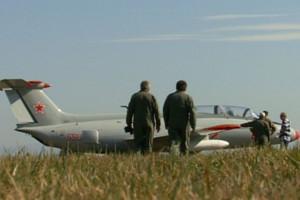 Soviet jet lands itself on Trade Me