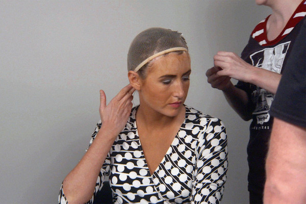 Kate Plays Christine has previously played at the Sundance and Berlin film festivals