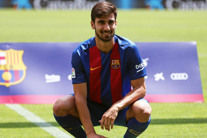 Andre Gomes (Getty Images)