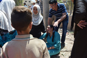 Dozens killed in Syria truck bomb blast