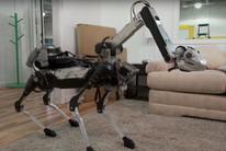 SpotMini (Boston Dynamics)