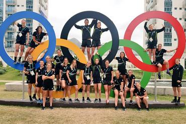 The Football Ferns in Rio (@nzolympics)