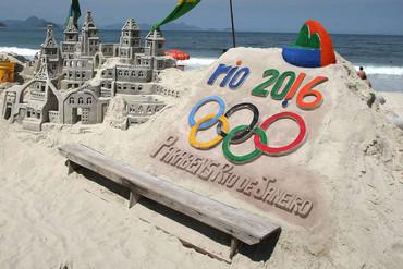 Rio Olympics (file)