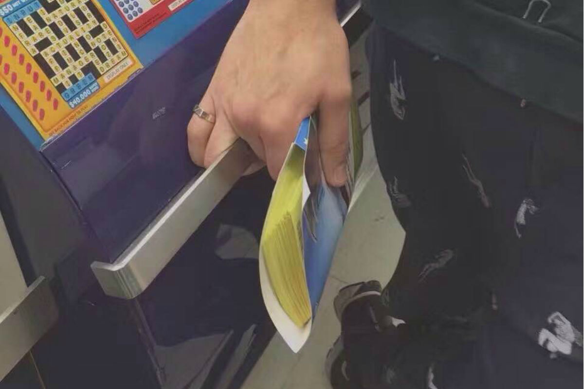 No winning ticket for Lotto Max jackpot