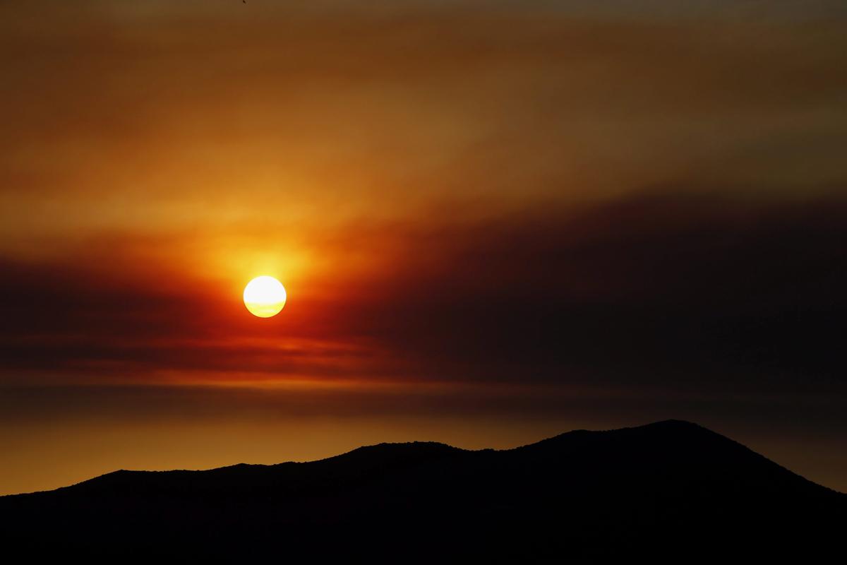 July cracks temperature records | World | Newshub