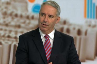 Hastings mayor Lawrence Yule (Newshub.)