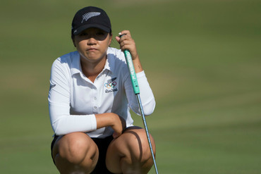 Lydia Ko (All images from Getty)