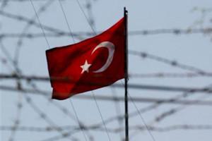 Turkish Flag (Reuters)