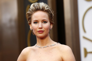 Jennifer Lawrence (Reuters)