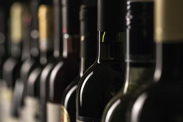 Wine bottles (iStock)