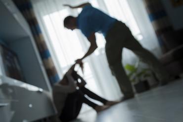 Family violence (iStock)