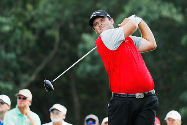 Patrick Reed holds a firm lead (Getty Images)