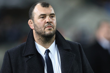 Michael Cheika (Getty Images)
