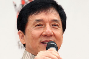 Jackie Chan reaps benefits of China's burgeoning film industry