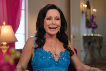 Anne Batley Burton in The Real Housewives of Auckland