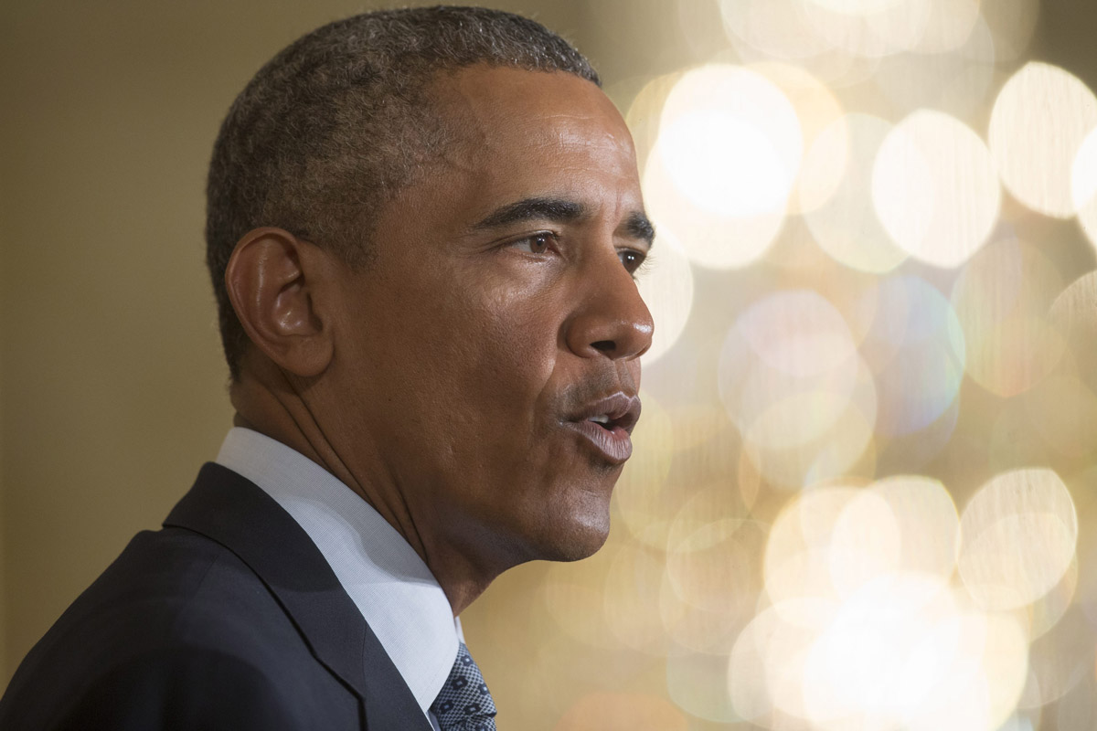 Obama cuts short sentences of 3 federal inmates from Ohio