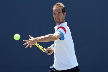 Richard Gasquet (Reuters)