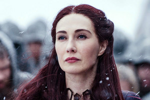 Game of Thrones star Carice van Houten has a baby