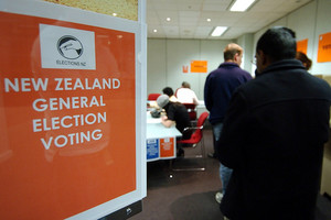 Opinion: All NZers have the right to be represented