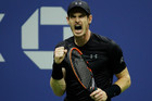 Murray sweeps into US Open second round