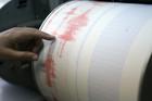 Strong quake strikes Papua New Guinea