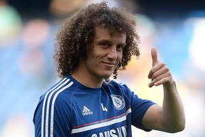 David Luiz (AAP)