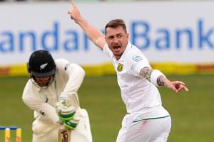 Dale Steyn (Getty Images)