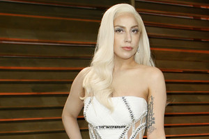 Lady Gaga (Reuters)