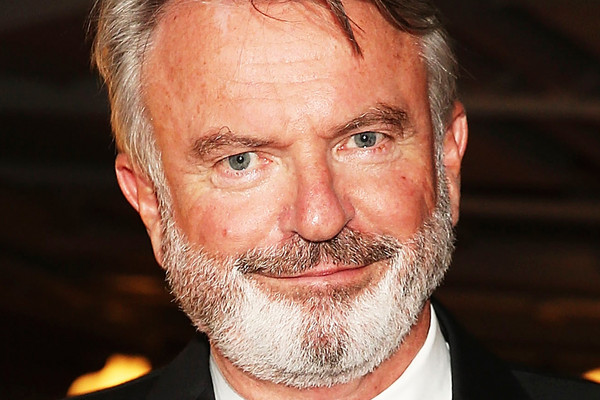 Event Horizon star Sam Neill (Getty)