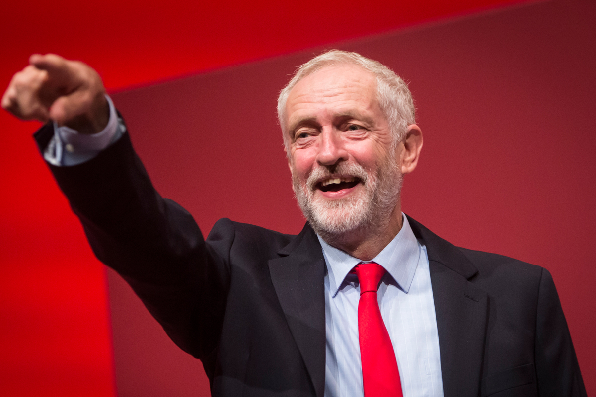 Jeremy Corbyn to take fight to government over grammar schools