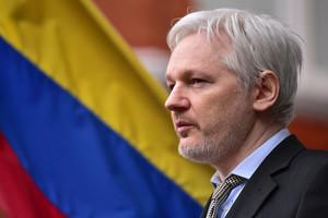 A Swedish appeals court last week upheld an arrest warrant for Assange (AAP)