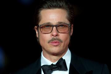 Brad Pitt (AAP)