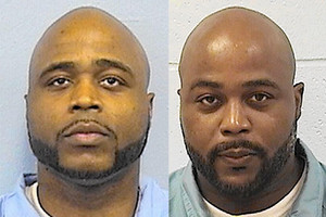 Identical twin confesses 11 years after brother goes to jail