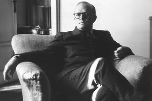 Truman Capote (Getty)