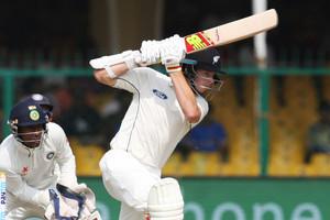 Video: Black Caps batsmen look to Indian example