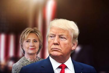 US presidential debate: Key issues