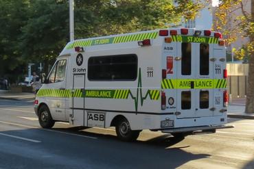 St John's Ambulance