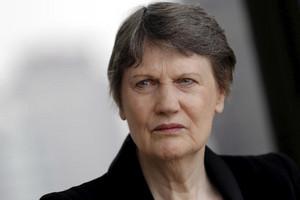 Helen Clark lags behind in UN Secretary-General race