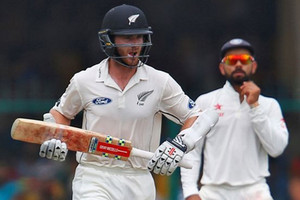 Video: Kane Williamson takes positives from Black Caps first Test