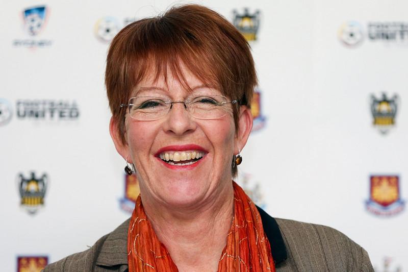 Celia Wade-Brown (Getty)