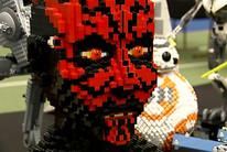 Lego fever hits Dunedin