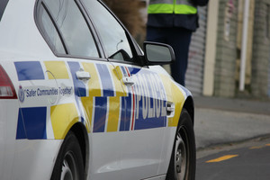 SH1 at Foxton re-opens after gas leak