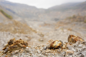 A gold mine (File/iStock)